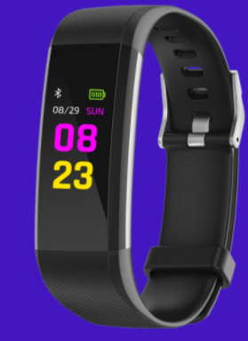 What is the special thing about Life Trex Smartwatch?