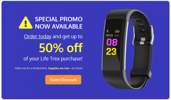 Monitor Your Health & Vitals From Your WATCH!